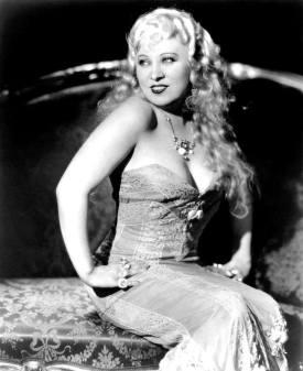 Mae West 2